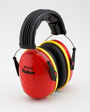 KidSafe Over-the-Head Earmuffs