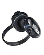 Tasco T2 Slimline Neckband Earmuffs