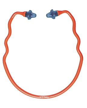 Tasco Contra Band Inner Aural Hearing Protector