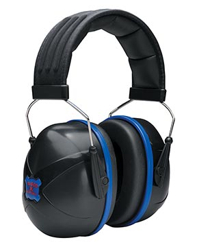 Tasco Nextera Over-the-Head Earmuffs