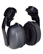 Tasco Sound Shield Cap-Mounted Earmuff