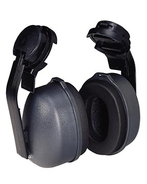 Tasco Sound Shield Cap Mounted Earmuffs