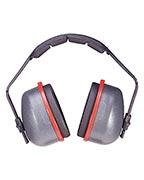Tasco Sound Shield Over-the-Head Earmuff