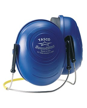 Tasco Sound Star Neckband Earmuffs