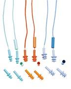 Tasco Tri-Fit Pre-Molded Earplugs