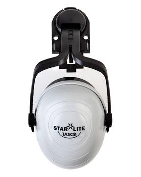 Tasco Star Lite Cap Mounted Earmuff